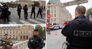 Ubio četiri policajca: 'Prebacio se na islam, a nije volio ni šefa'
