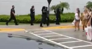 Pucnjava u trgovačkom centru na Floridi: Jedan čovjek ranjen