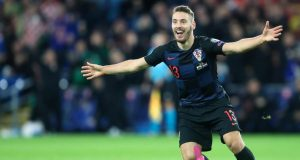 Hrvatska reprezentacija: Nikola Vlašić sjajnim golom načeo Wales