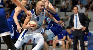 Derbi začelja ABA lige: Cibona svladala Zadar nakon dva sata
