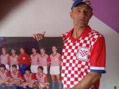 Hrvatska - SAD 1990., Dragutin Drago Ćelić: Zbog barikada smo putovali preko BiH