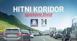 """VRIJEDNO PRIZNANJE Hrvatske autoceste nagrađene za promociju sigurnosti u kampanji """"Hitni koridor spašava život"""""""