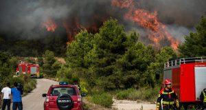 DANAS VELIKA KONFERENCIJA JUTARNJEG LISTA: Jedan od zapovjednika švedskih vatrogasaca otkriva kako klimatske promjene utječu na požare