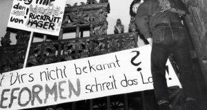 KAKO JE POKLEKNUO REŽIM U ISTOČNOJ NJEMAČKOJ Priča o manje poznatim događajima u Leipzigu, mjesec dana uoči pada Berlinskog zida
