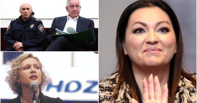Ćaću s Ninom Badrić upoznao Arapović: Tako je dobila posao