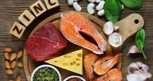 Cink jača imunitet:10 namirnica bogatih ovim važnim mineralom