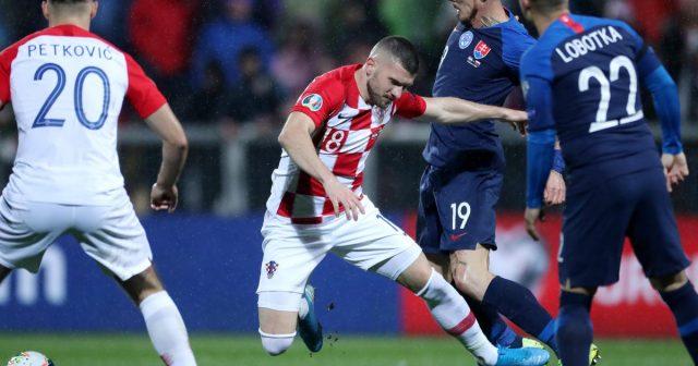 Hrvatska u kvalifikacijama za Euro 2020: Petković najbolji strijelac, Rebić asistent
