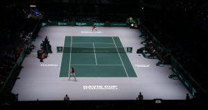 Apsurd Davis Cupa: Amerikanci i Talijani umalo su srušili rekord, igrali do 4 ujutro