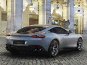 FOTO: FERRARI PREDSTAVIO NOVI V8 MODEL ROMA! Retro inspiriran Gran Tourismo coupe od 620 KS slavi 'Dolce vitu' snagom i elegantnim izgledom