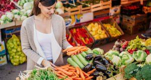 Pomozite okolišu: Jedite manje mesa, a što više voća i povrća