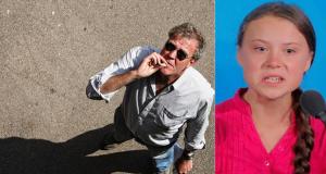 CLARKSON PONOVO 'ISCIPELARIO' GRETU THUNBERG 'Ona je idiot zbog koje su mladi zamrzili automobile i više ne gledaju automobilističke emisije!'