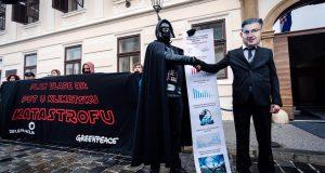 """""""Energetski i klimatski plan Vlade vodi Hrvatsku na mračnu stranu"""""""