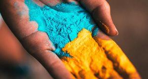 Značenje boja u svijetu: Žuta je simbol sunca, ali i kukavičluka