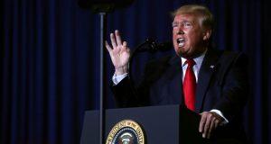Trumpova administracija formalno obavijestila Ujedinjene narode da će Sjedinjene Države istupiti iz Pariškog sporazuma o klimi