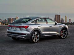 TRENDOVSKI COUPE SUV NA ELEKTRIČNI POGON: Ovo je novi Audi e-tron Sportback sa 403 KS i dometom od 466 kilometara