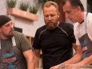 U showu Tri, dva, jedan - kuhaj! Ivan Pažanin se naljutio: 'Burgeri u kupovnom pecivu? Nikad više'