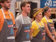 'Izgubili smo od djevojaka i nije nam žao jer strastveno kuhaju'