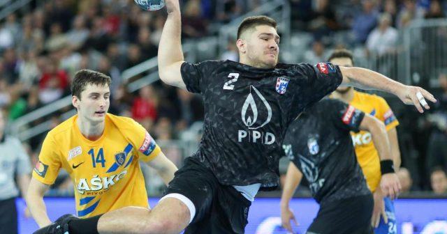 SEHA liga: PPD Zagreb izgubio od Meškova u Brestu (33-29)