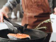 Zbog svega ovoga riba bi se svaki dan trebala naći na tvom tanjuru