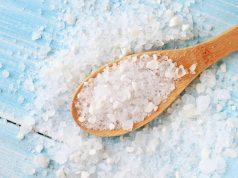 Čišćenje jetre gorkom soli kroz dva dana