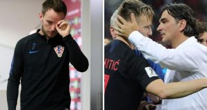 Rakitić je priznao: Oduzeli su mi moju loptu