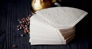 Neutralizirajte neugodne mirise filterom za kavu, riješite se prljavštine...