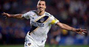 Zlatan Ibrahimović oprostio se od LA Galaxyja
