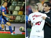 Hrvatska - Slovačka 3-1; Spiker provocirao Rujevicu: Mislav Oršić zabio je samo tri gola Rijeci zadnji put