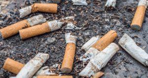 Znanstvenici pozivaju na zabranu 'beskorisnih' filtera za cigarete