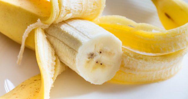8 fenomenalnih načina kako iskoristiti koru banane