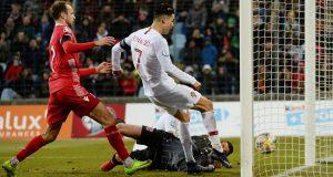 EURO 2020.: Cristiano Ronaldo 'ukrao' Diogu Joti prvijenac u dresu Portugala