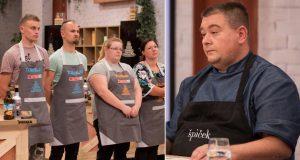 U showu '3,2,1, kuhaj!' Tomislav Špiček urlao na dečke: Gdje su grožđice? Moram biti detektiv?