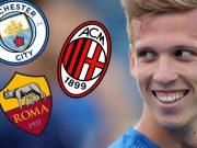 Dani Olmo na meti velikana: U redu stoje Manchester City, Roma i Milan