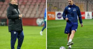 BiH ne ide na Euro 2020! Prosinečki: Nešto treba mijenjati