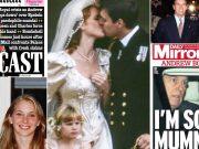 Princ Andrew odstupio je zbog kontroverznog prijatelja i ljubio maloljetnicu?