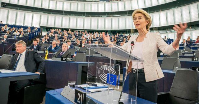 Ursula von der Leyen tvrdi: Šok Brexita je osnažio EU