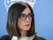 Ministrica Divjak sazvala je izvanrednu press konferenciju