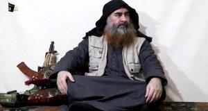 Erdogan tvrdi: Turska uhvatila Baghdadijevu suprugu u Siriji