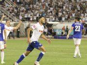 Dinamo kad je u Ligi prvaka ne pobjeđuje Hajduk