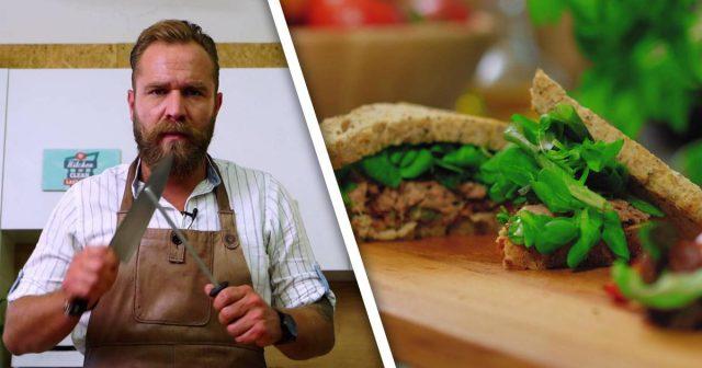 Ako ste mislili da sendviči nisu zdravi, razuvjerit ćemo vas!