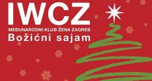 MEĐUNARODNI KLUB ŽENA ZAGREB Na tradicionalnom Božićnom sajmu prikupljat će se sredstva za udrugu Mali zmaj