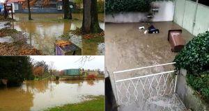 I dio Zagreba pod vodom: Kako ću na posao? Pa idem po luftić