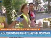 Načelnica usred intervjua 'dala petama vjetra', trčali i novinari