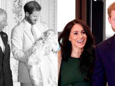 Nikad viđena fotografija: Harry i Meghan Markle raznježili su Charlesa