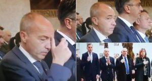 Pogledajte video i odgonetnite što je ministar htio napraviti...