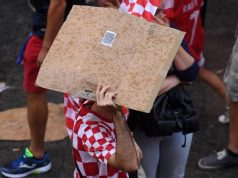 Prognoza za Rujevicu na Hrvatska - Slovačka: Padat će kiša