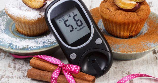 Držite razinu šećera u krvi pod kontrolom