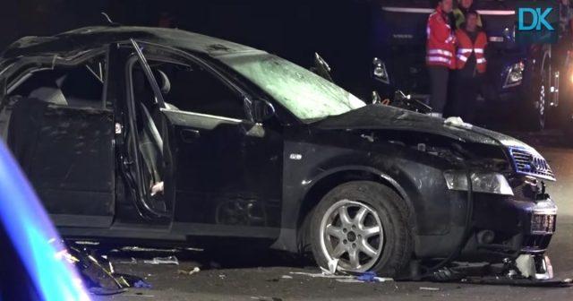 Vozač BMW-a divlje pretjecao: Terete ga za ubojstvo Hrvata