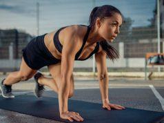 Jedna vježba zbog koje ćeš izgledati kao da vježbaš s osobnim trenerom