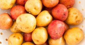 9 namirnica koje sadrže više kalija od banane
